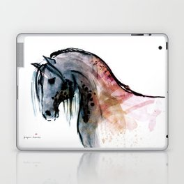 Horse head Laptop & iPad Skin