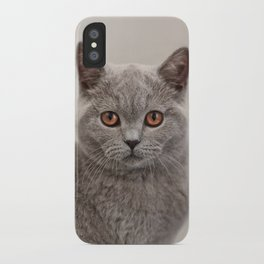 Diva ! iPhone Case