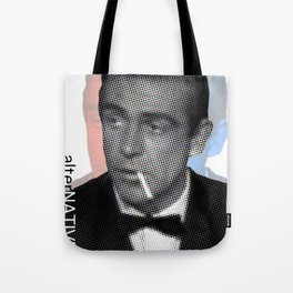 Oh Sean! Tote Bag