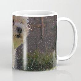 Dog by Elijah Ekdahl Coffee Mug