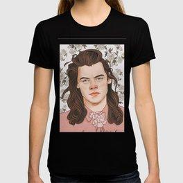 H Pink T-shirt