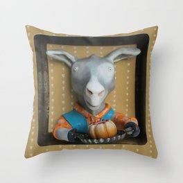 KOUGLOF Throw Pillow