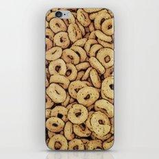 cheeriosss iPhone & iPod Skin