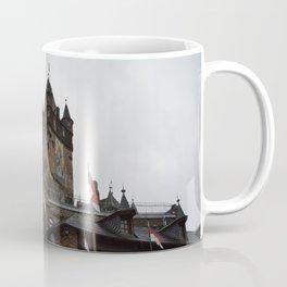 German Castle Coffee Mug