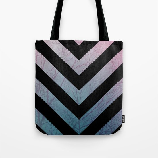 Bold Revisited  Tote Bag