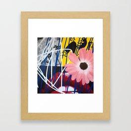 ROCKY HORROR Framed Art Print