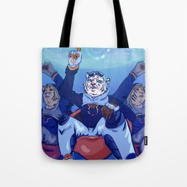 Anima Tote Bag
