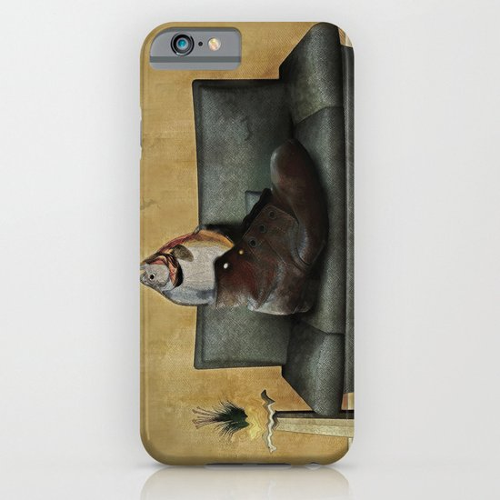 Therapy  iPhone & iPod Case