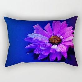 flower From New York Rectangular Pillow
