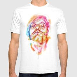Ricardo Villalobos T-shirt