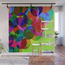 Up Wall Mural