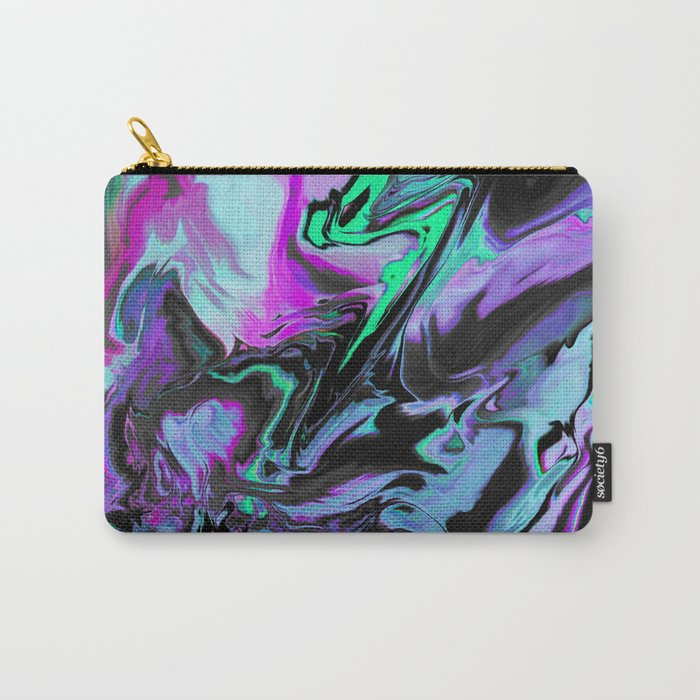 Qerg Carry-All Pouch