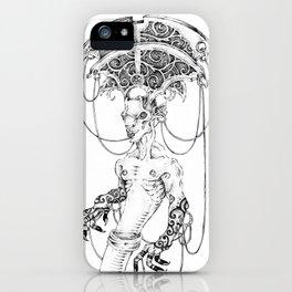 jinn iPhone Case