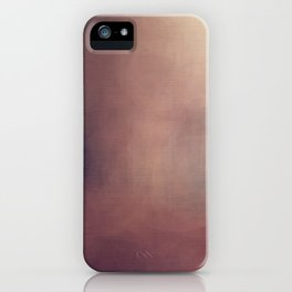 Gay Abstract 07 iPhone Case