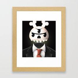 Dein 01 Framed Art Print