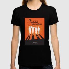 Clockwork Monkeys T-shirt