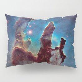 Pillars of Creation Pillow Sham