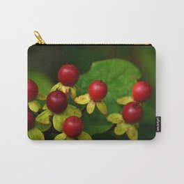 Berry Good! Carry-All Pouch