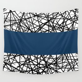 lud Wall Tapestry