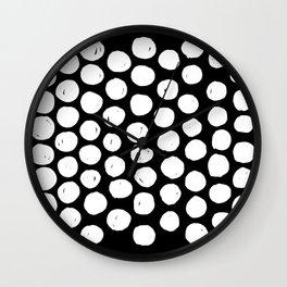 Stella III Wall Clock