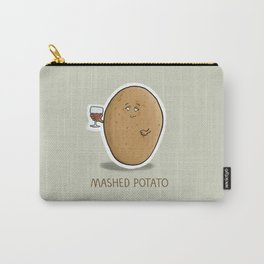 Mashed Potato Carry-All Pouch