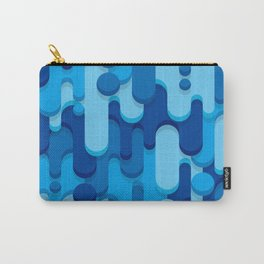 NIGHT MELT ME... Carry-All Pouch