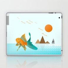Approaching Dusk Laptop & iPad Skin