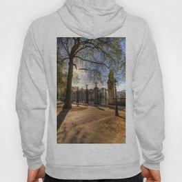 Canada Gate Green Park London Hoody