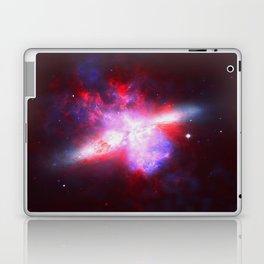 Cosmic Implosion Laptop & iPad Skin