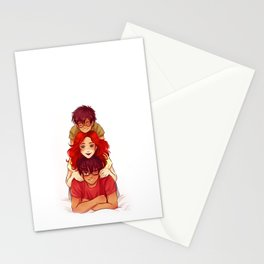 The Potters Stationery Cards