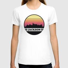 Jackson Skyline T-shirt