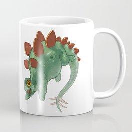 Stegosaurus Coffee Mug