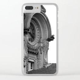 Bolsa do Café - PB Clear iPhone Case