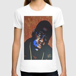 Biggie Smalls (Notorious BIG) Pop Art T-shirt