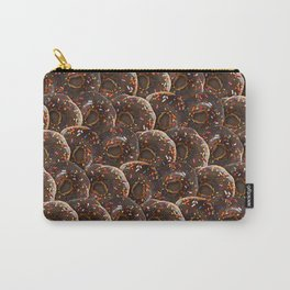 Delicious Donuts Carry-All Pouch