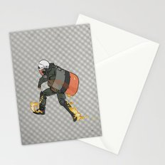Dance Baby... Stationery Cards
