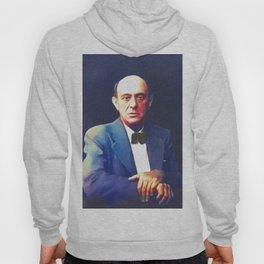 Arnold Schoenberg, Music Legend Hoody