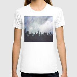 God Went North T-shirt