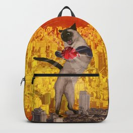 Catomic Backpack