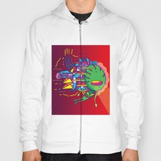 Alien Colors Hoody