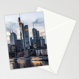 Frankfurt 2 Stationery Cards