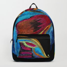 Butterfly Sugar Baby Backpack