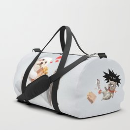 A Present For You Duffle Bag