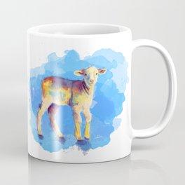 Litte Lamb Coffee Mug