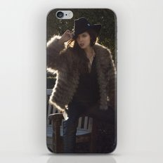 Fashion 1 iPhone & iPod Skin