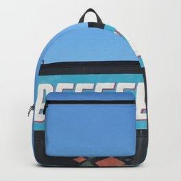 homer's delight Backpack