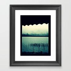 Framed Nature Framed Art Print