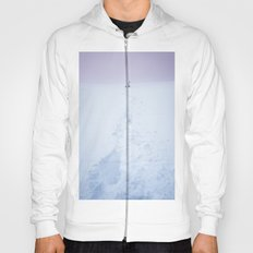 If there is no way, create one Hoody