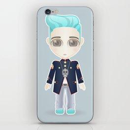 TOP from Bigbang iPhone Skin