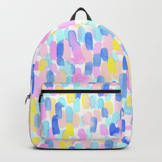 Delight Pastel Backpack